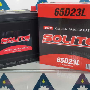 Bateria Solite 65D23L