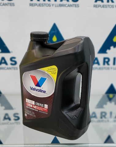 Aceite De Motor VALVOLINE 15W-40