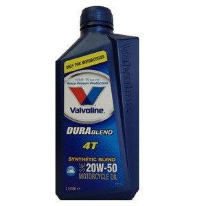 VL004 ACEITE 20W-50 VALVOLINE