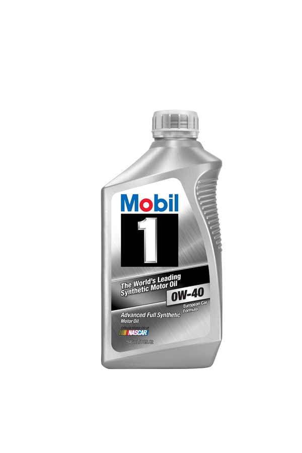 ACEITE 0W-40 SINTETICO MOBIL MB004