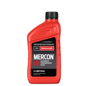 ACEITE ATF MERCON LV MOTORCRAFT
